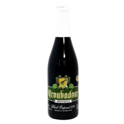 Bière Troubadour Westkust - 75 cl