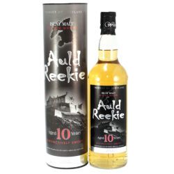 Whisky Auld Reekie