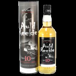 Whisky Auld Reekie