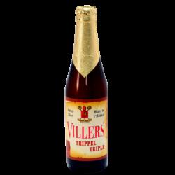 Bière Villers Triple