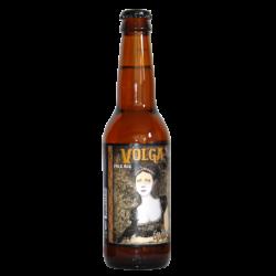 Bière La Débauche Volga