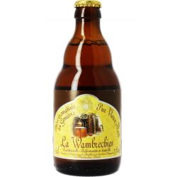 Bière La wambrechies