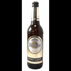 Bière Warsteiner Premium pilsener