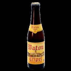 Bière Watou Tripel