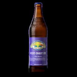 Bière West Coast IPA