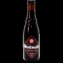 Bière Westmalle Dubbel