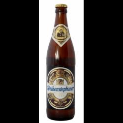 Bière Weihenstephaner Vitus