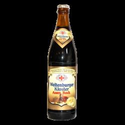 Bière Weltenburger Kloster Asam bock