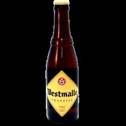 Bière Westmalle Tripel