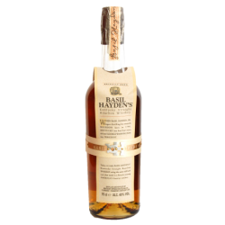 Whisky Basil Hayden's - Straight bourbon Whiskey