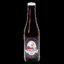 Bière Witkap Pater Dubbel
