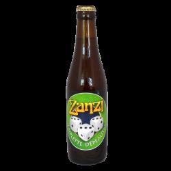 Bière La zanzi - Millevertus