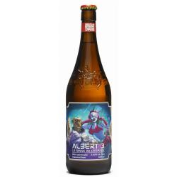 Bière Albert 3