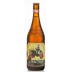Bière La saison du tracteur