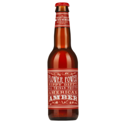 Bière The Flying Dutchman American Amber