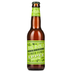 Bière The Flying Dutchman Apple Sour