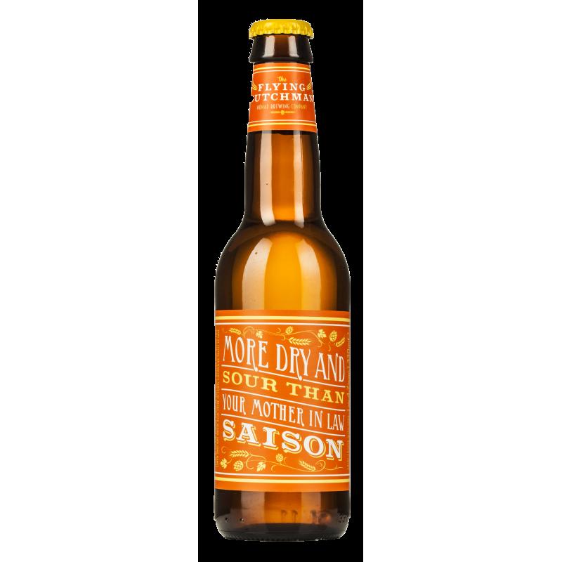 Bière The Flying Dutchman Saison