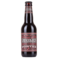 Bière The Flying Dutchman Porter