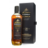 Whisky Bushmills 21 ans - 3 woods