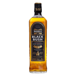 Whiskey Bushmills Black Bush