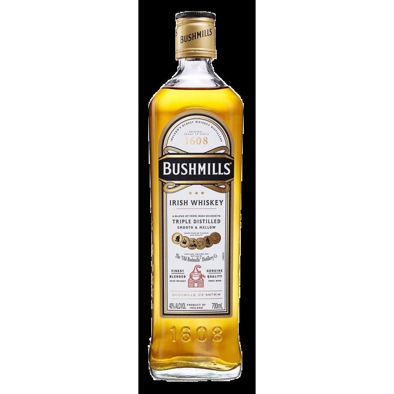 Whiskey Bushmills Original
