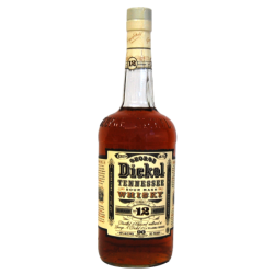 Whisky George Dickel Superior no. 12