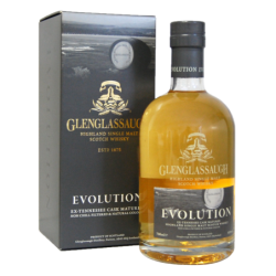 Whisky Glenglassaugh Evolution