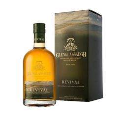 Whisky Glenglassaugh Revival