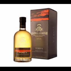 Whisky Glenglassaugh Torfa