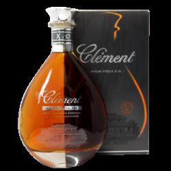 Rhum Clément carafe XO