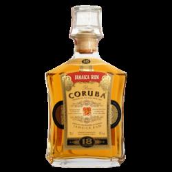 Rhum Coruba 18 ans - Jamaica Rum