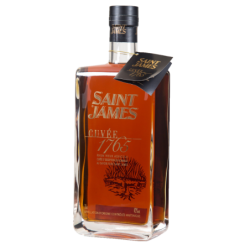 Rhum Saint James Cuvée 1765