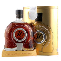Rhum Barcelo Imperial premium blend