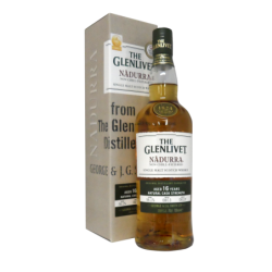 Whisky The Glenlivet Nadurra 16 ans