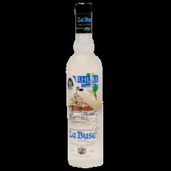 Rhum La buse vanille