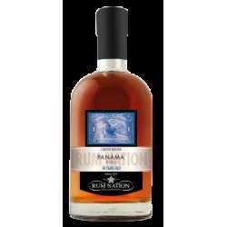 Rum Nation Panama 18 ans