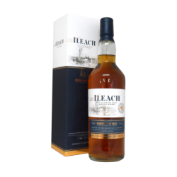 Whisky Ileach Peated islay malt