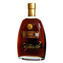 Rhum Exquisito 1995