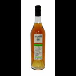 Rhum Savanna Single cask agricole n° 489