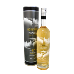 Whisky Inchmurrin 12 ans