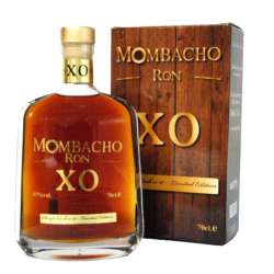 Rhum Mombacho XO Single cask