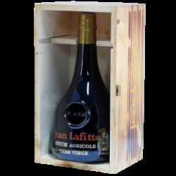 Rhum Jean Lafitte