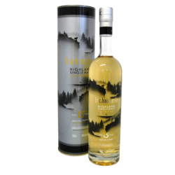 Whisky Inchmurrin 15 ans