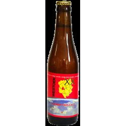 Bière de Struise Westoek XX