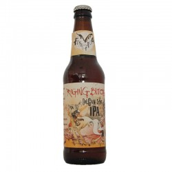 Bière Flying dog RaGing bitch