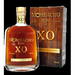 Rhum Mombacho XO