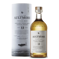 Whisky Aultmore 12 ans
