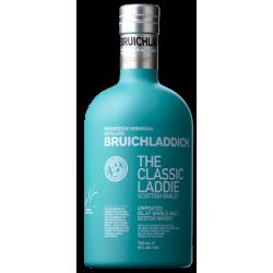 Whisky Bruichladdich The classic Laddie scottish barley-2