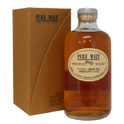 Whisky Nikka Pure Malt Black