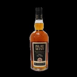 Whisky Islay mist Peated reserve
